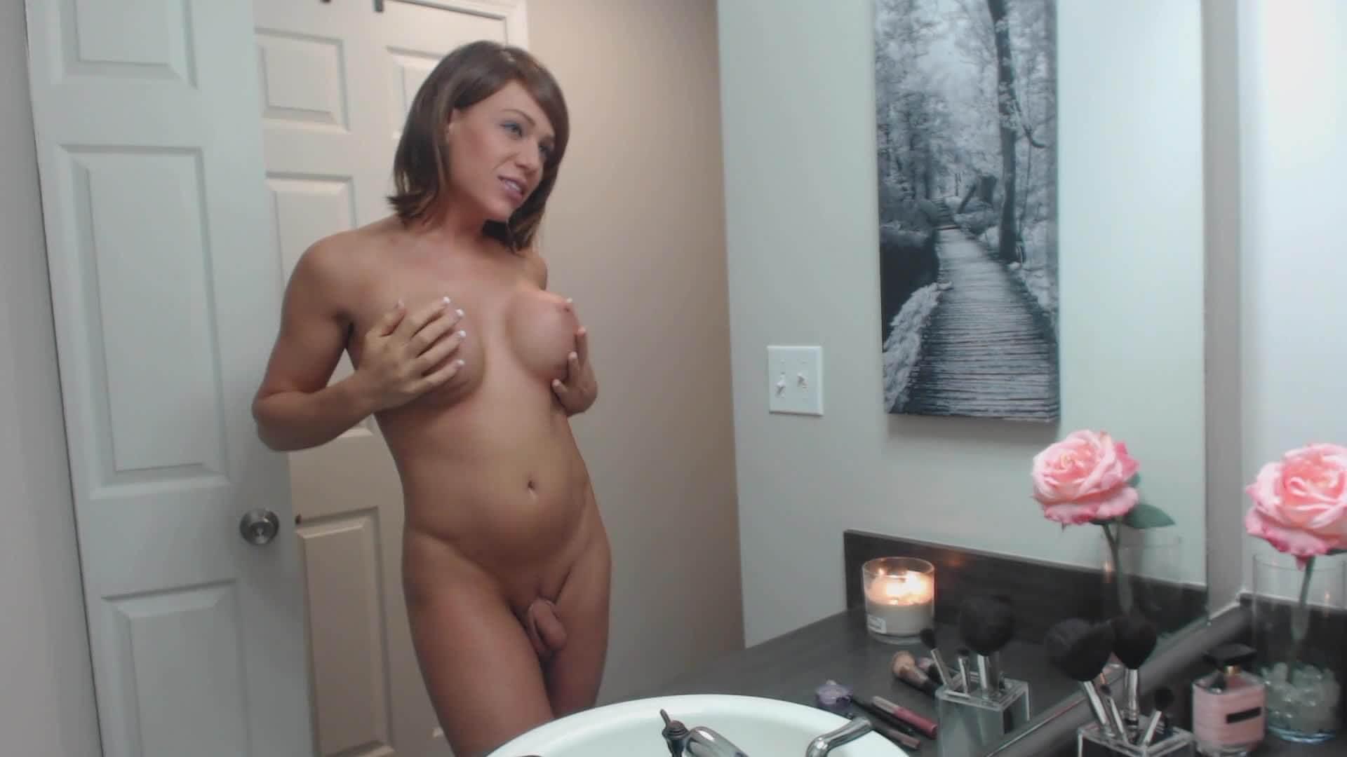 Nikki Jade Taylor travesti