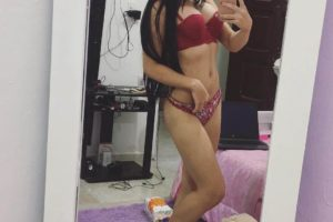 Salome Acosta chaturbate