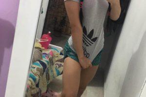 Salome Acosta crossdresser