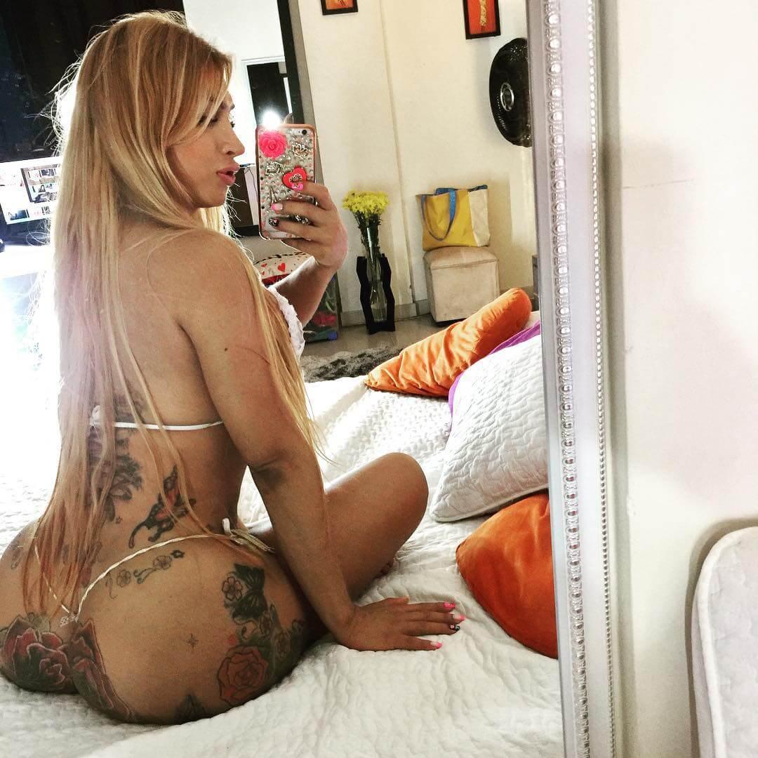 Sofia Maldonado tranny