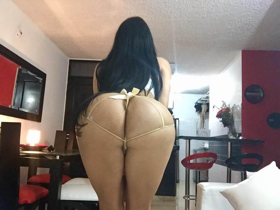 Valerie Millan colombiana