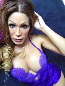 Vanessa Jhons porn star