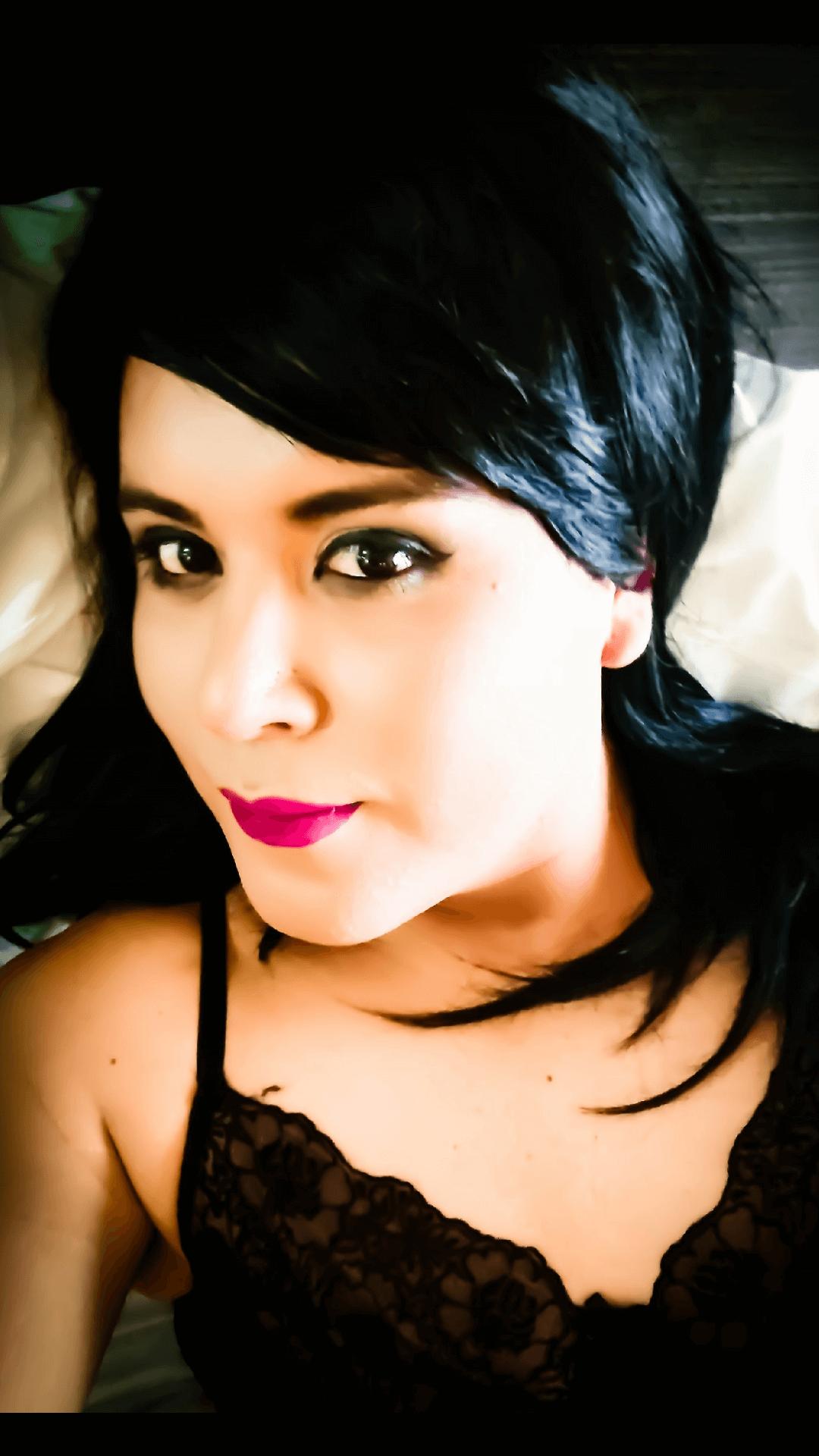 Ximena Fiorentina crossdresser