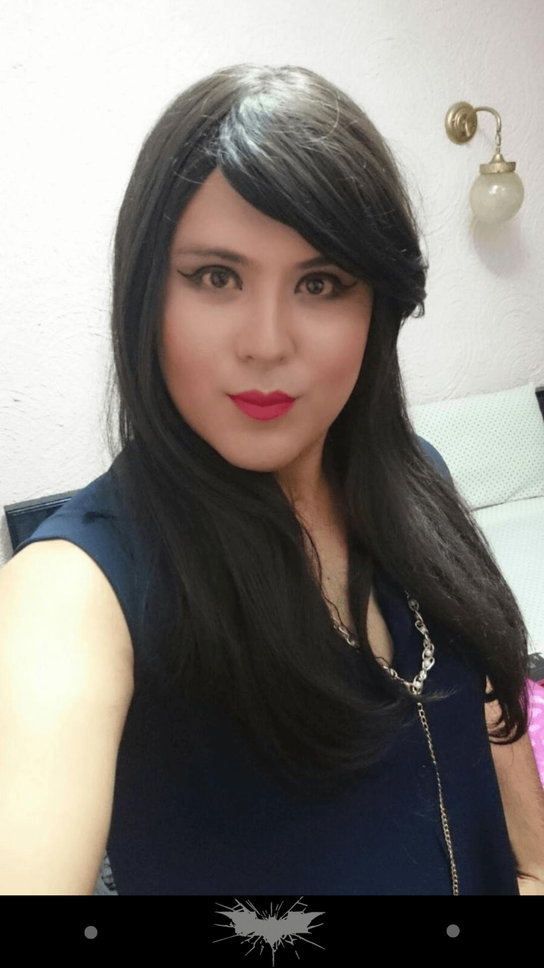 Ximena Fiorentina trans