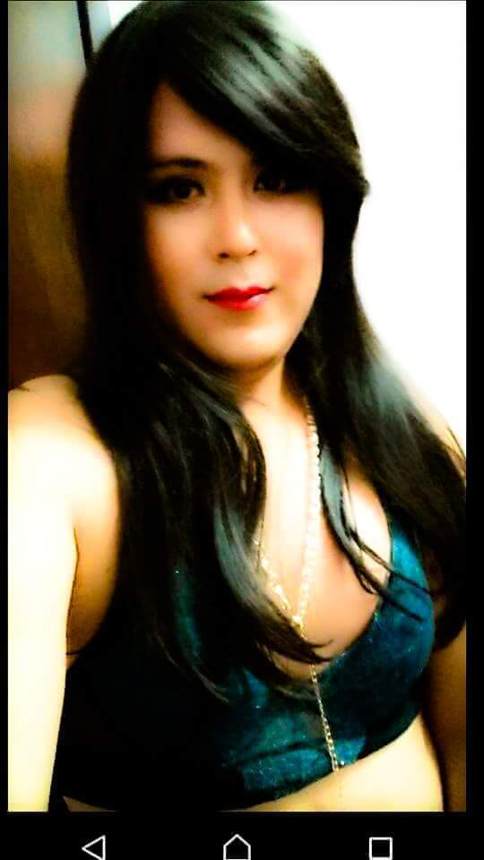 Ximena Fiorentina travesti mexicana