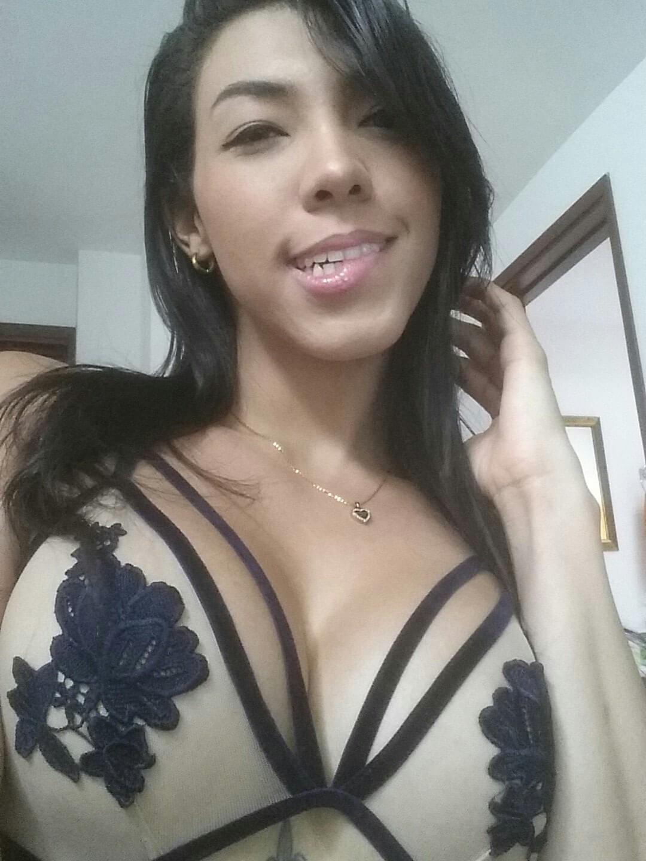 aranxahot4u with dildo transexual