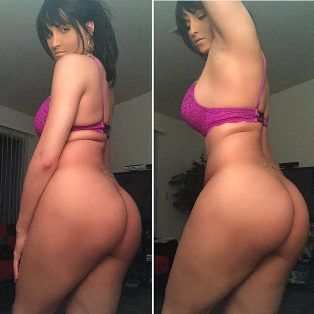 BrazilianHoneyy instagram