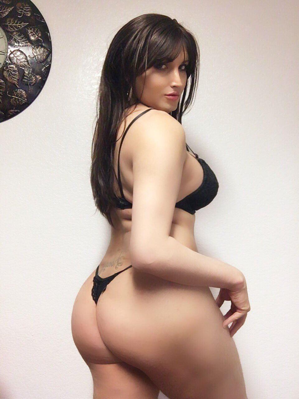 Natasha Lopez shemale