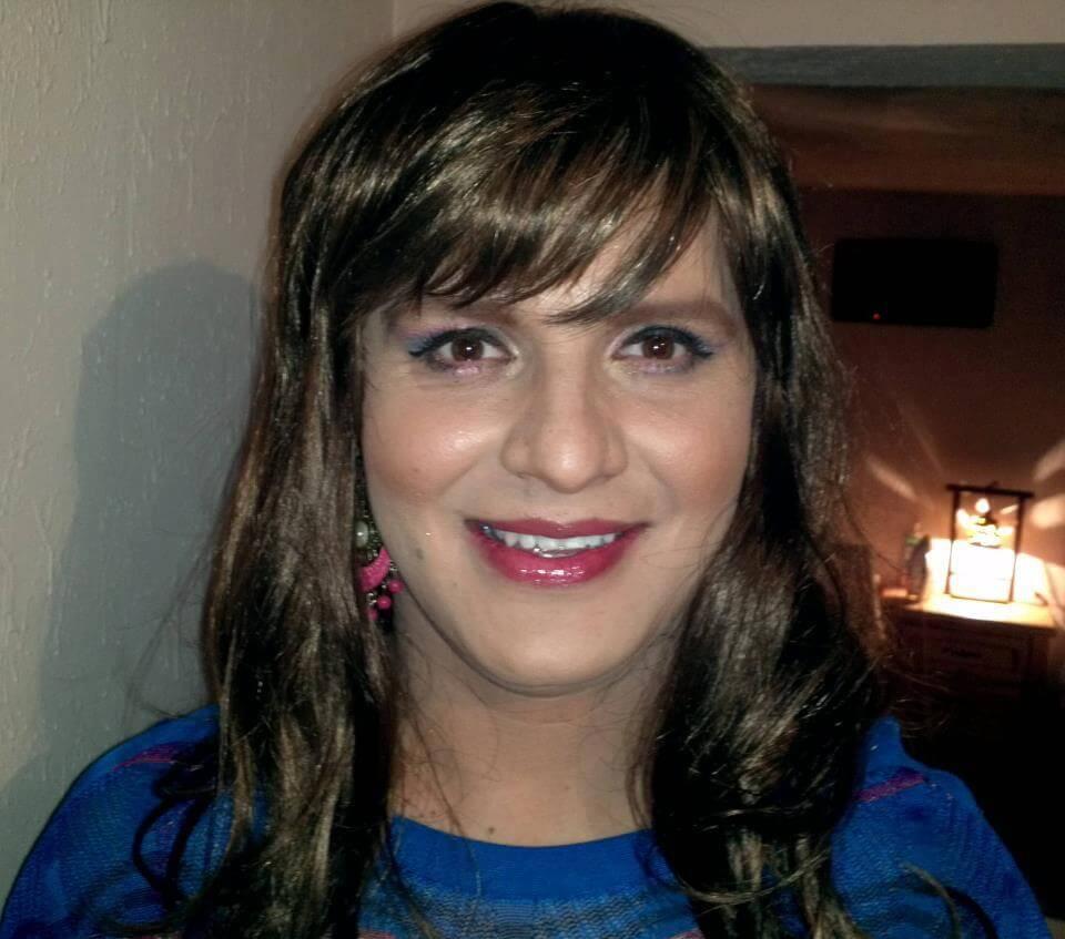 Priscila Sol amateur shemale