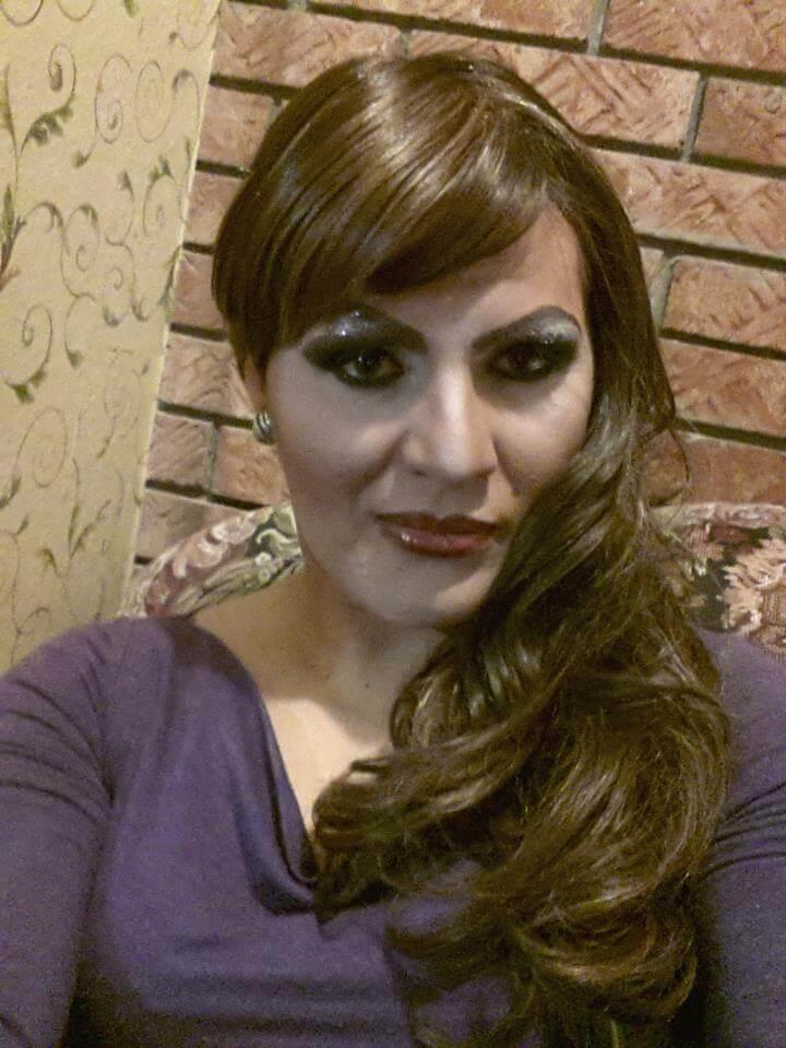 Priscila Sol shemale