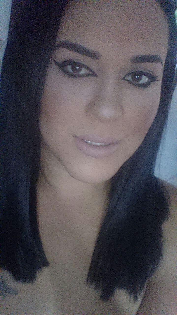 Sharon Saenz prostituta trans