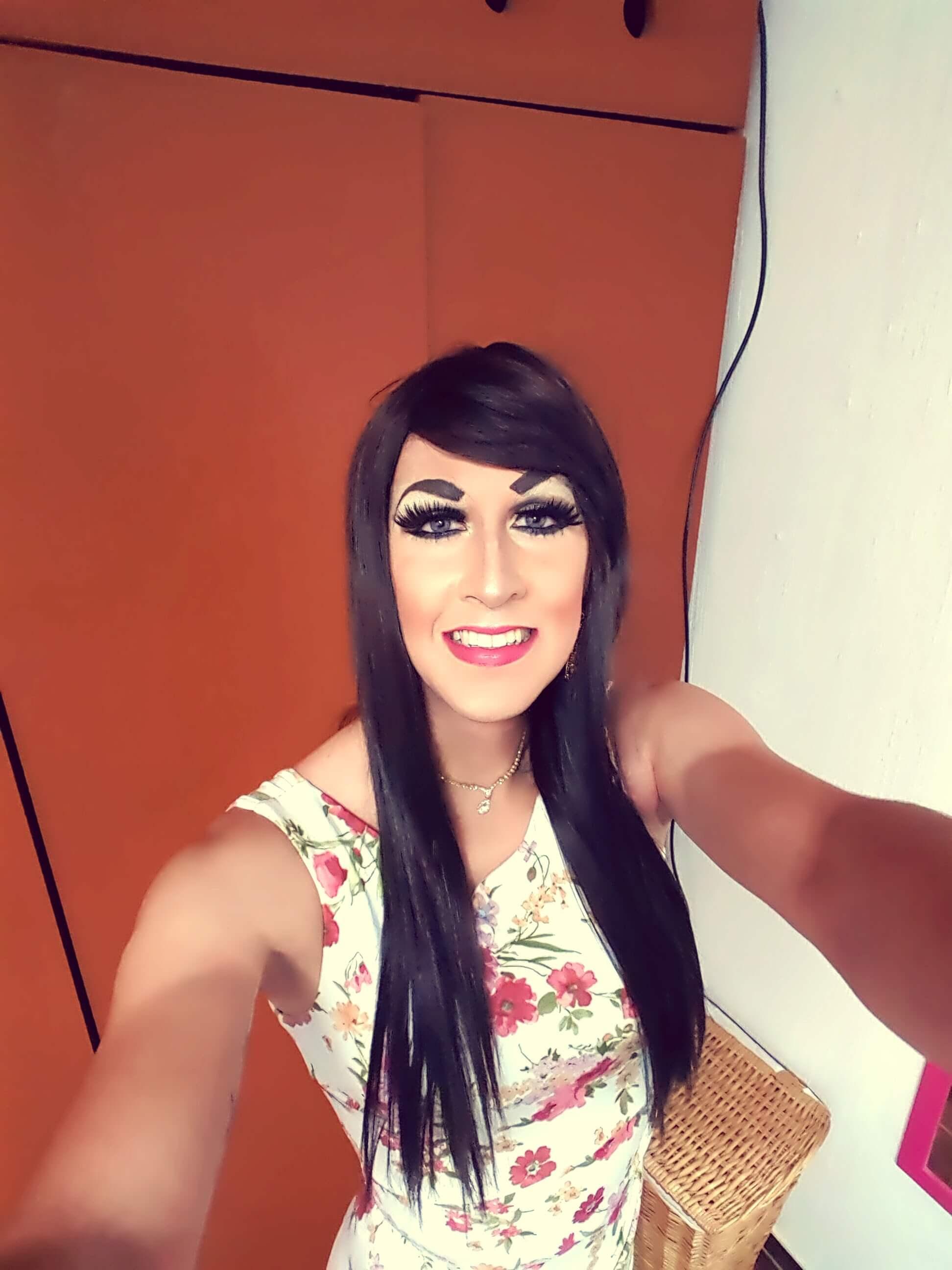 Vanessa Guzman crossdresser