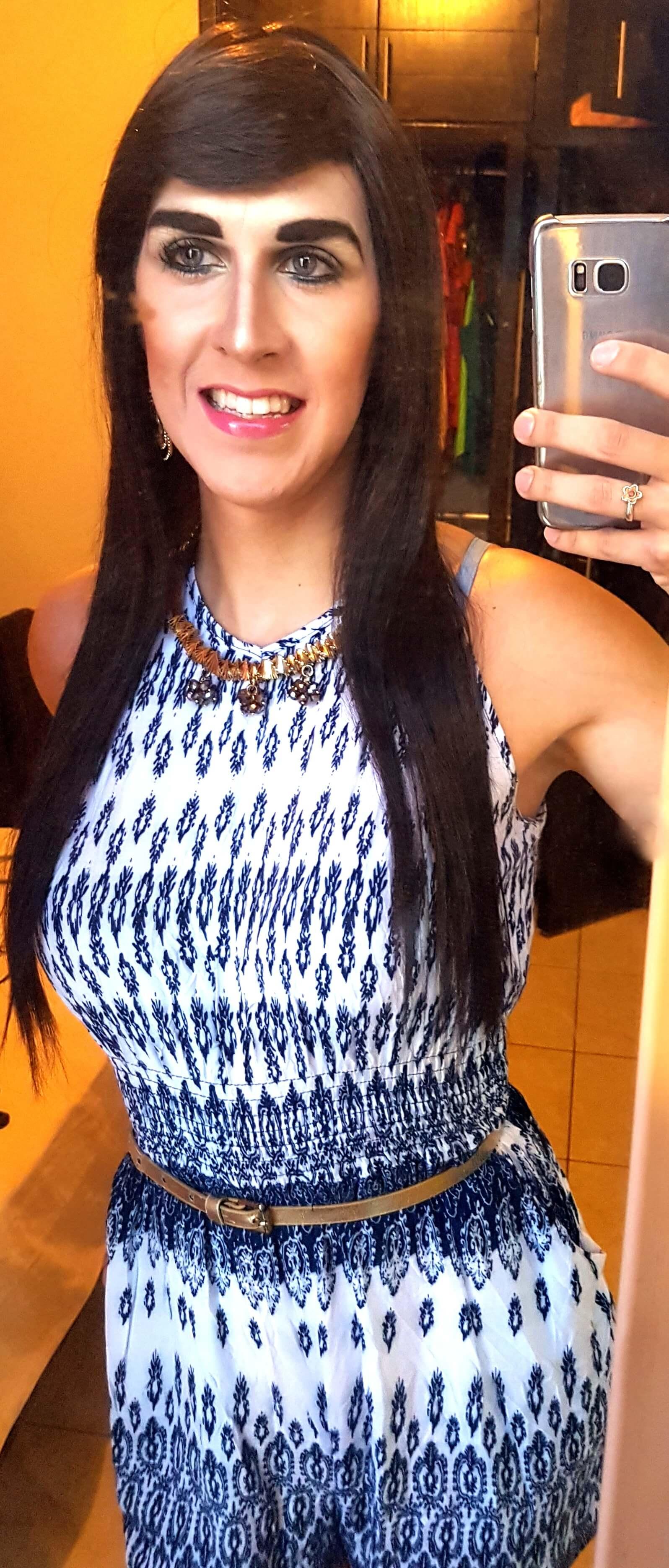 Vanessa Guzman tranny