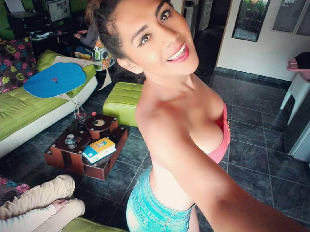 daniela gomez travesti colombiana