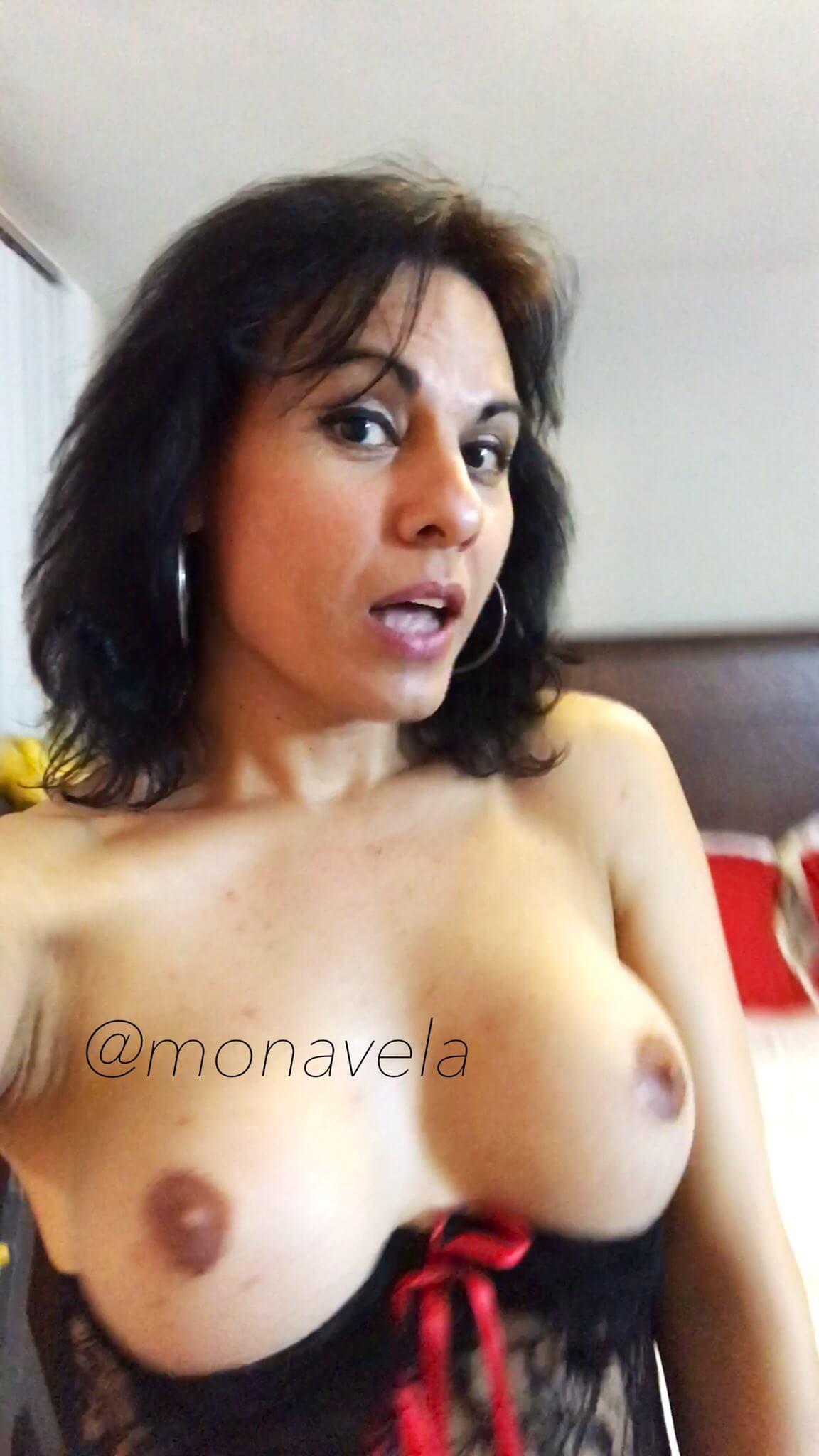 monavela show webcam