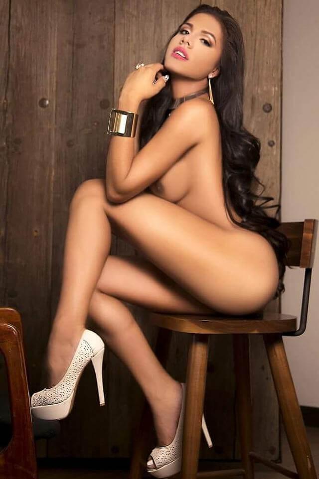 Darling Daniela Steykon fotos