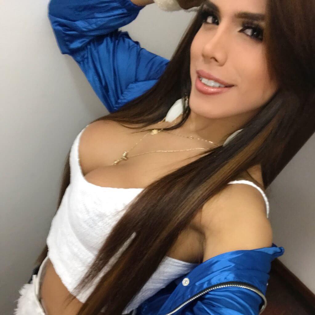 Darling Daniela Steykon twitter