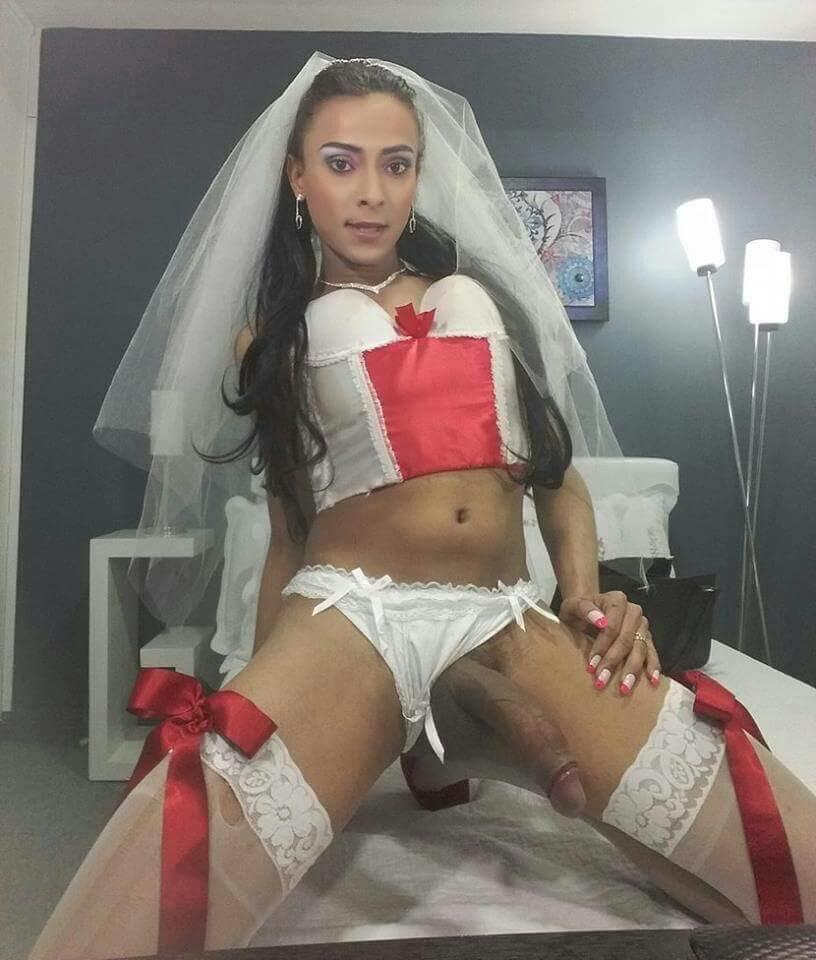 Ruby Sofia Jaramillo travesti