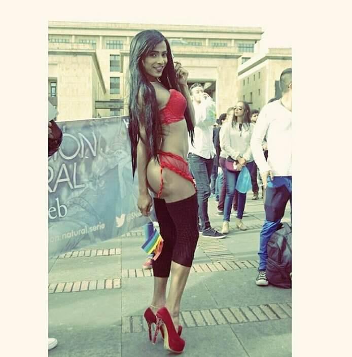Ruby Sofia Jaramillo webcam