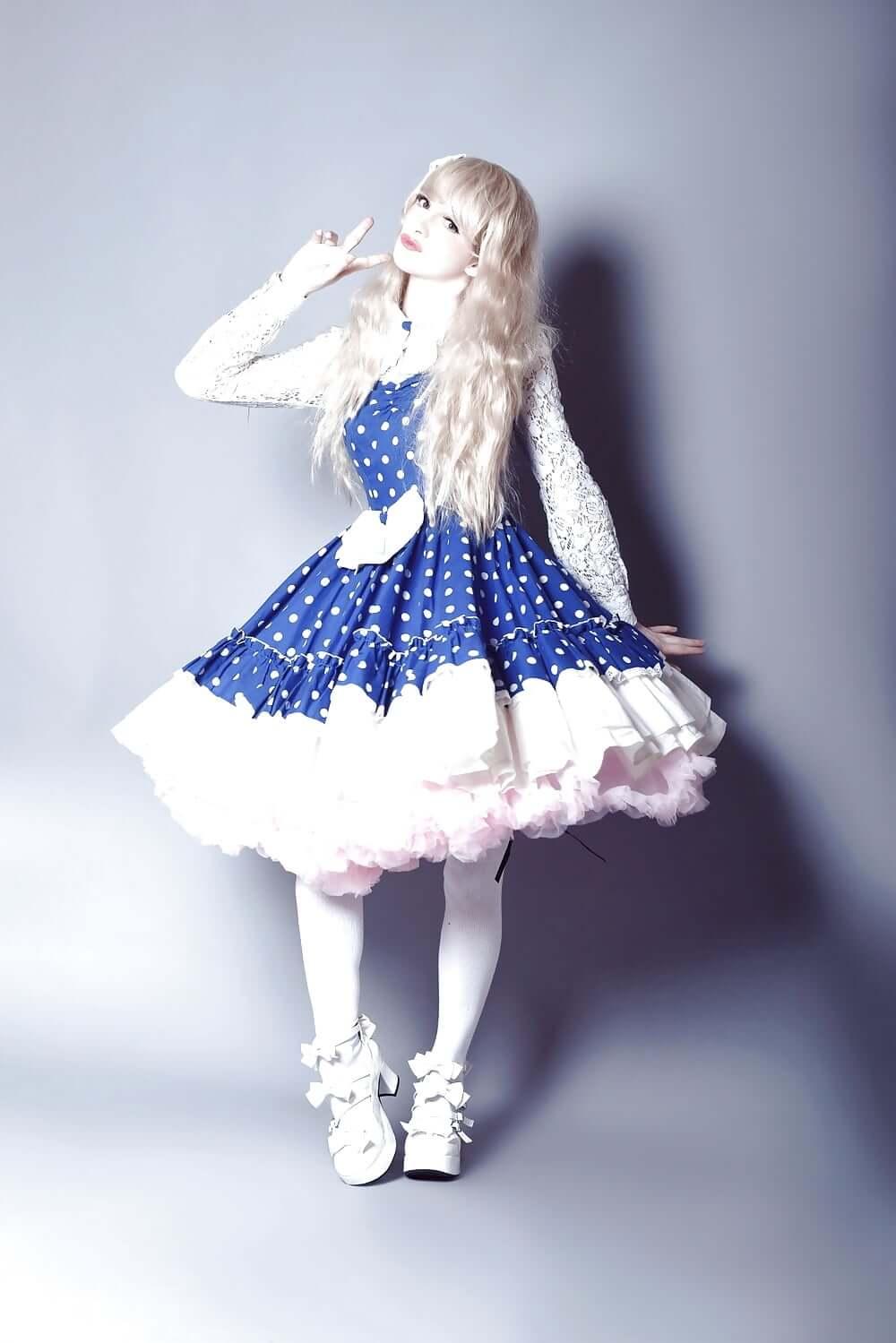 alicia snow jovencita trans