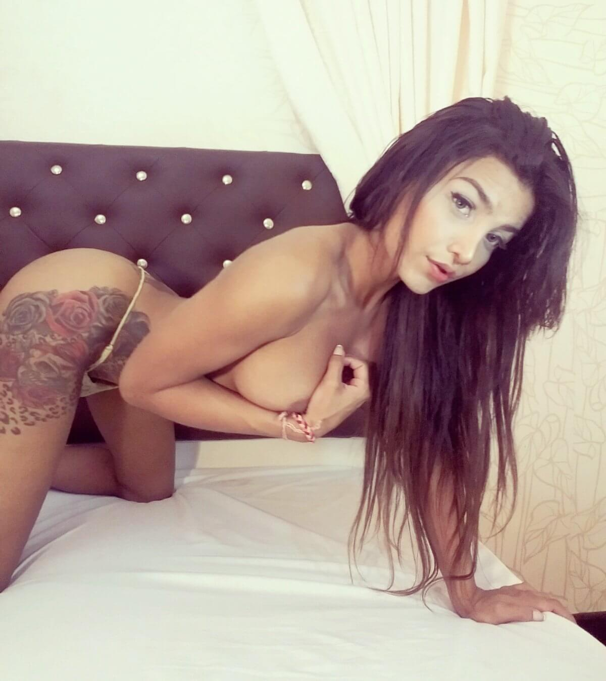 kittyhotts tgirl