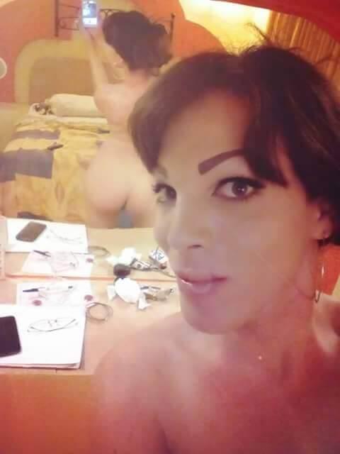 Alexa Maldonado xxx