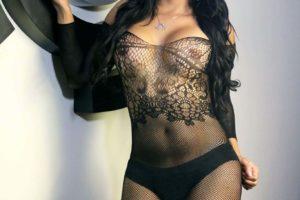 Anyela Sofia Zuniga transsexual