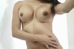 Anyela Sofia Zuniga travesti