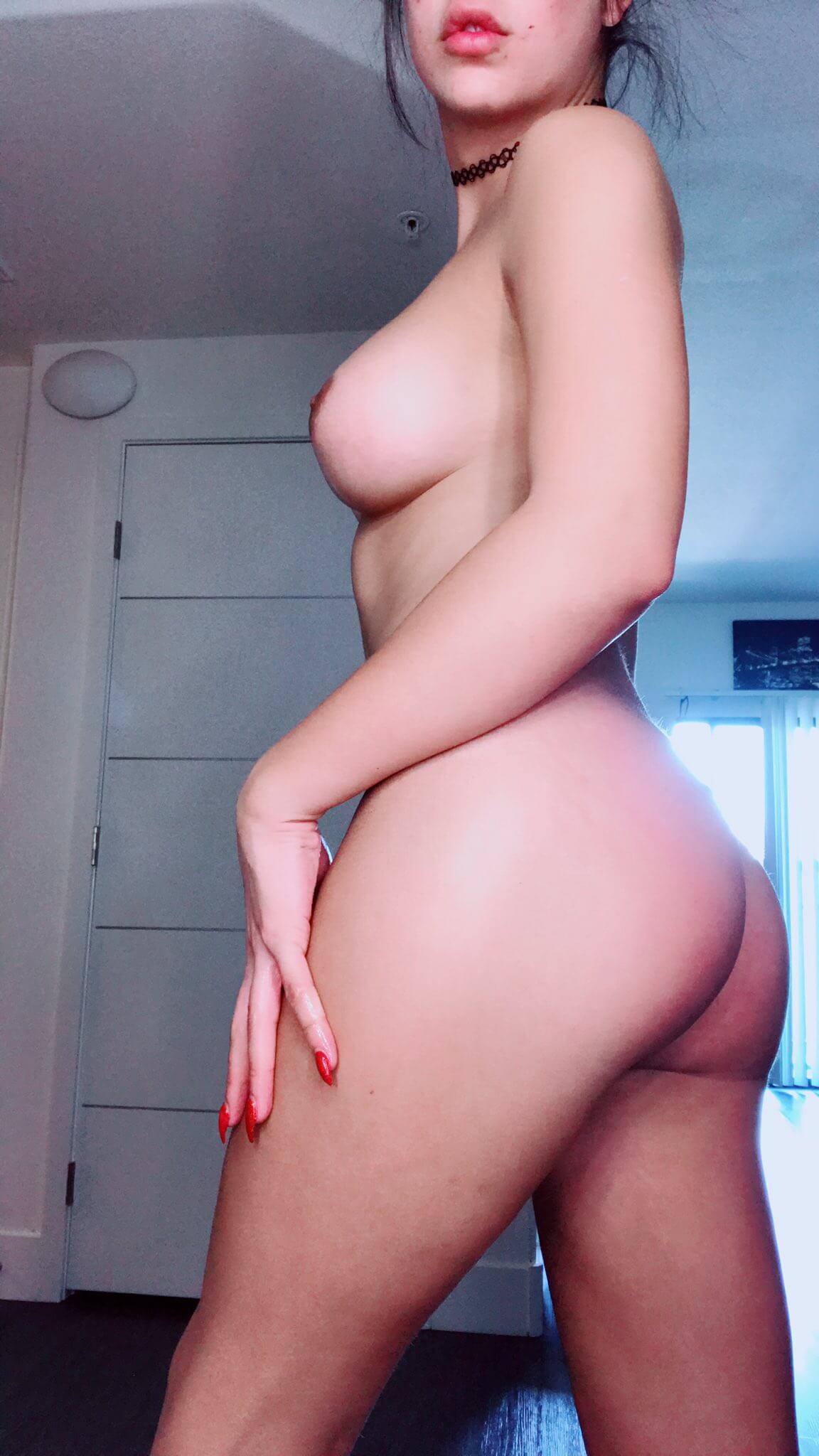 Chanel Santini porn