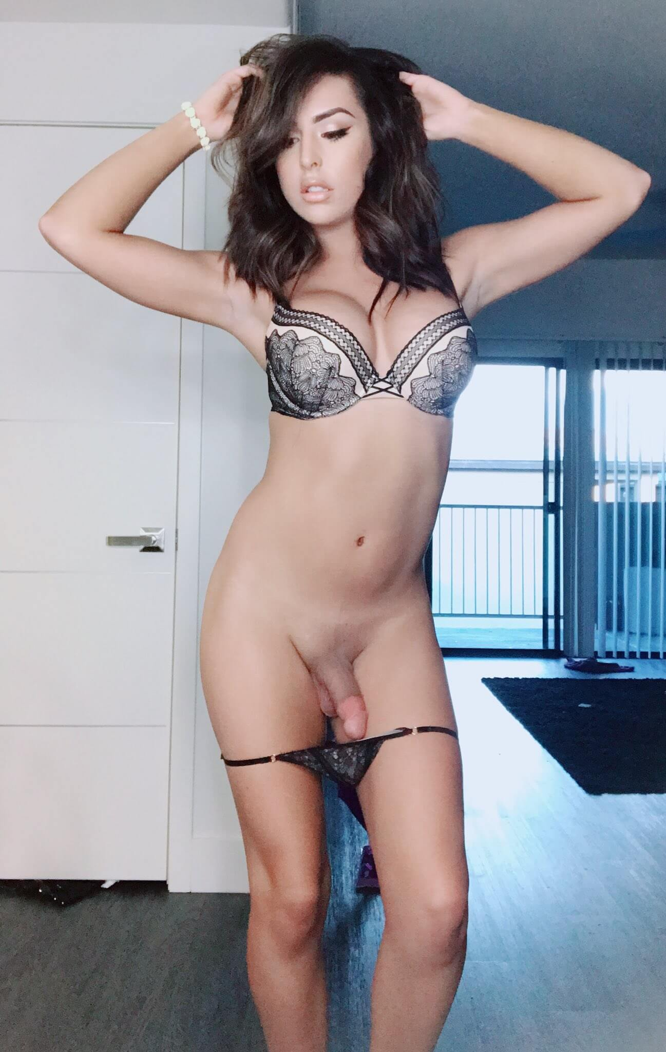 Chanel Santini tgirl