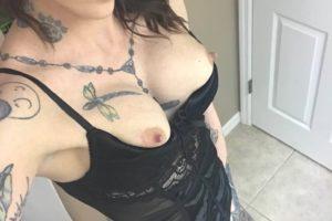 Chelsea Marie tgirl