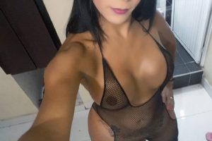 Melissa verga venezolana