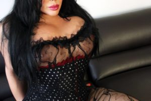 sina latina escort travesti