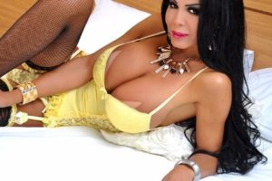 Aline Fenaroly Acompanhante Travesti