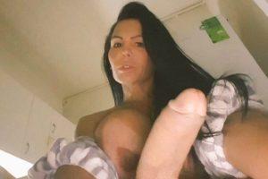 Aline Fenaroly instagram