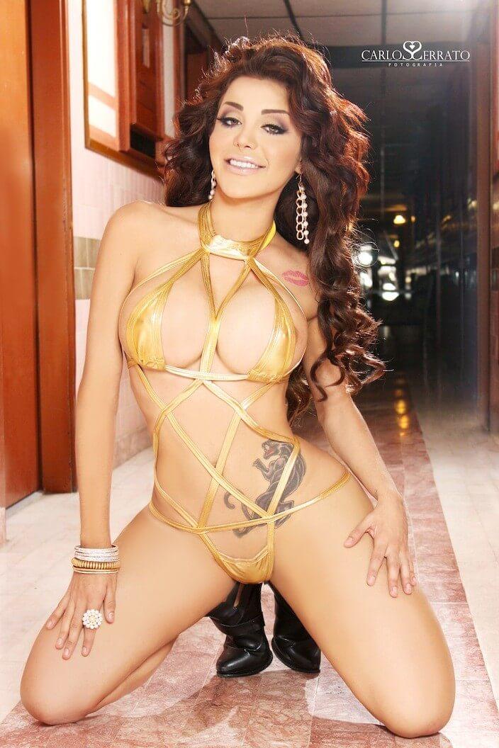 Karla Carrillo videos porno