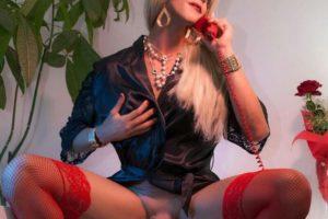 Katy Bazooka big cock trans