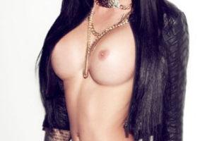 Emy Lee tgirl with big boobs