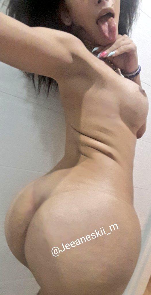 Jeeaneskii Barbozza porn