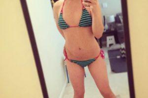 Nikki Sapphire transexual