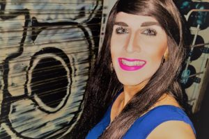 Vanessa Guzman prostituta travesti