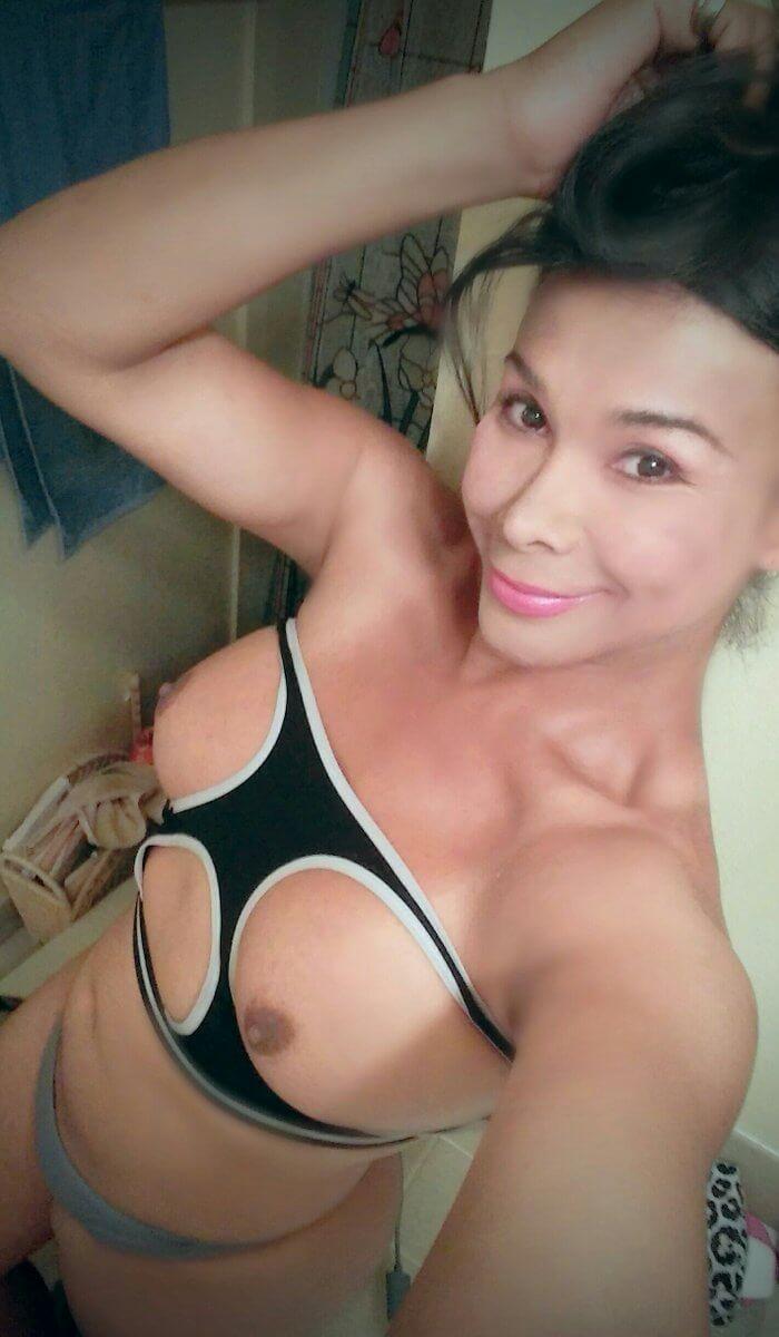 Vaniity shemale pornstar
