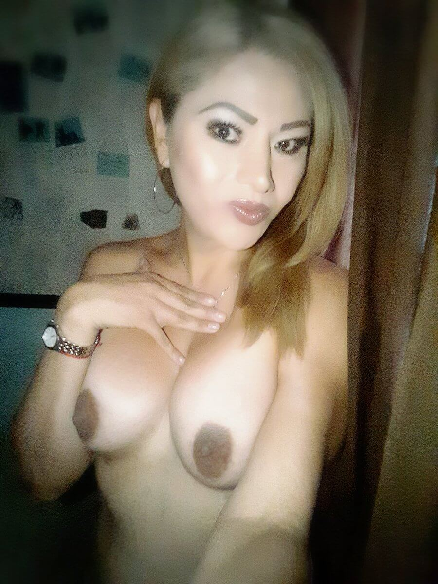 Yunuett Rivero mexican transsexual