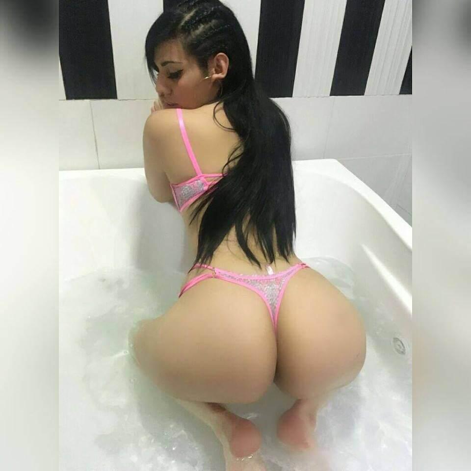 Isabella Rueda transex