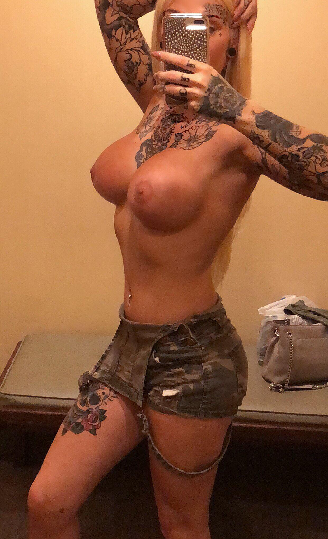 Trisha James escort