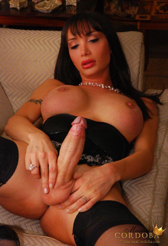 nude mariana cordoba cock tumblr