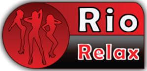 Rio Relax logotipo