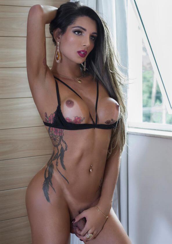 tgata roberta cortes sexo shemales from hell