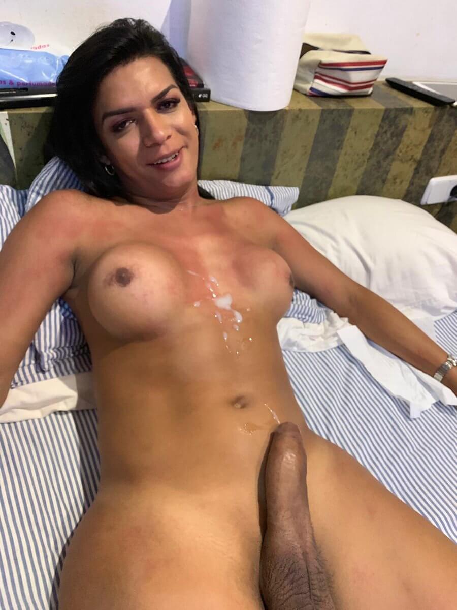 tranny renata molina naked